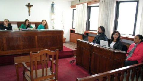 Milagro Sala enfrenta el quinto proceso judicial en su contra.