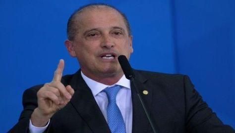 Luego de este anuncio del ministro brasileño Onyx Lorenzoni, la Bolsa de Valores de Sao Paulo registró un repunte de dos por ciento.