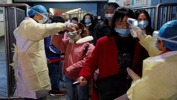 Aumentan a 7.711 casos de neumonía por coronavirus en China ...
