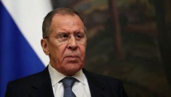 El canciller ruso abordará en esos tres países asuntos de cooperación económica y política.