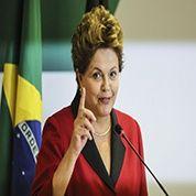 Entrevista a Dilma Rousseff, expresidenta de la República Federativa de Brasil