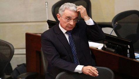 Las preocupaciones judiciales de Uribe en Estados Unidos