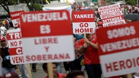 Arrecia el periodismo embustero sobre Venezuela. Solidaridad, no estigmatización