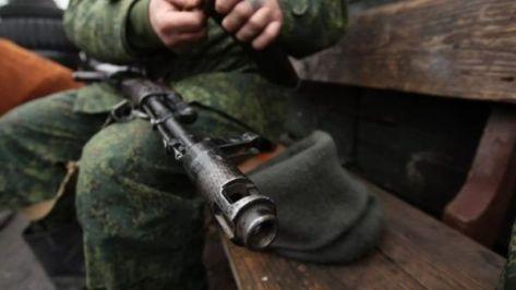 El 26 de marzo pasado, la tensión volvió a escalar en Donbás, tras la muerte de cuatro soldados ucranianos y las heridas de otros dos.