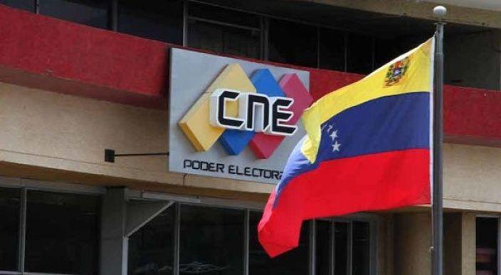 Cierre de postulaciones en el CNE será hasta el domingo 29 de agosto