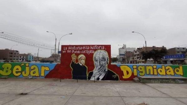 La crisis generada por la renuncia del canciller Héctor Béhar pone de relieve las intentonas de la derecha golpista peruana.