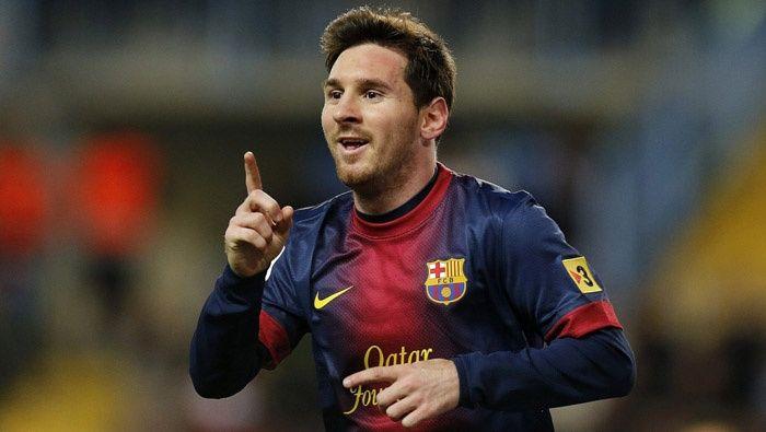 Recientemente Messi se lució con la albiceleste ante Hong Kong en el que se destacó con un doblete. (Foto: Archivo)