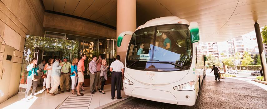 Arriendo de Buses Puerto Montt