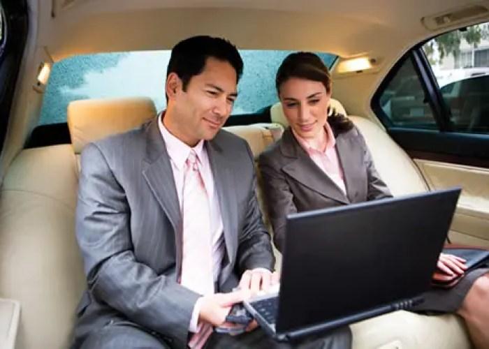Executive limousine Mexico City, Mexico