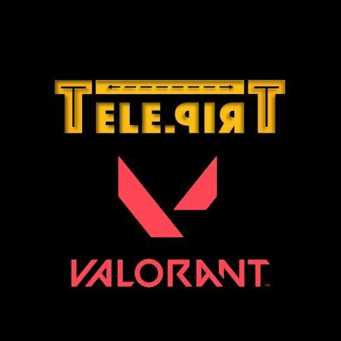 TeleTrip Valorant