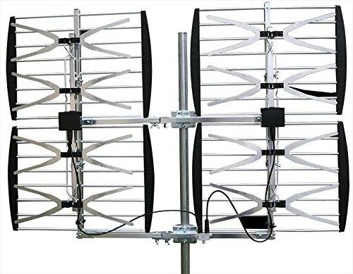 Winegard DS-3000 J Pipe Mount for Antennas