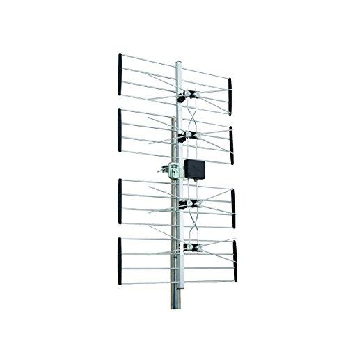 Homevision Technology Digital HDTV Amplifier Black ANT1005