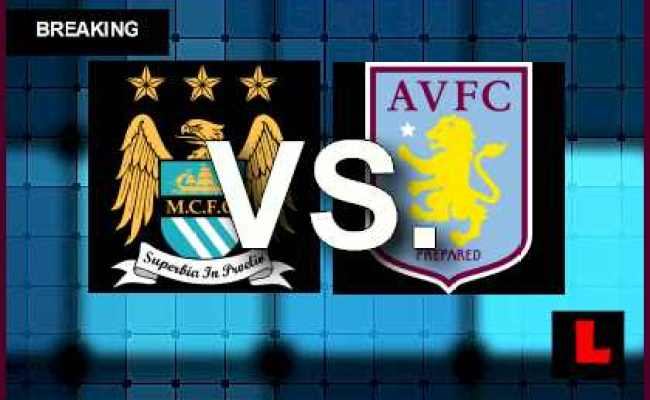Manchester City Vs Aston Villa 2014 Prompts Epl Table