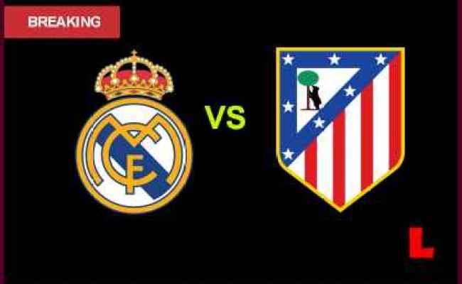 Real Madrid Vs Atletico Madrid 2013 Battles For Copa Del