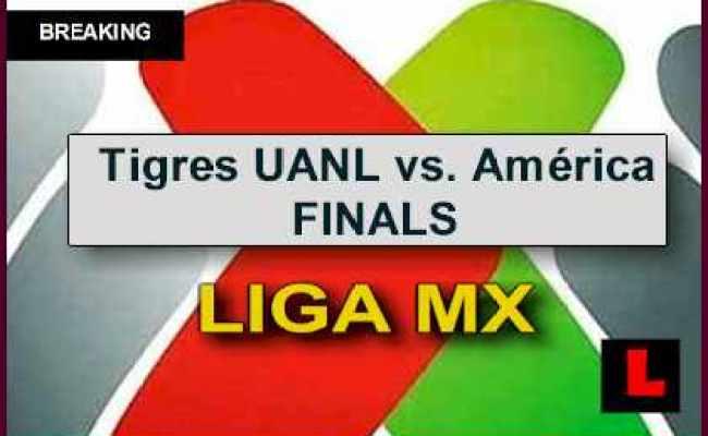 Tigres Uanl Vs América 2014 Score En Vivo Ignites Liga Mx