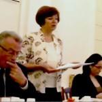 A Csemadok Pozsony-óvárosi Alapszervezetének évzárója