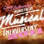 I. Lévay Szilveszter Nemzetközi Musical Énekverseny