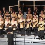 Musica Aurea Énekegyüttes - Ipolyság