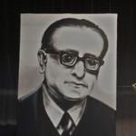 Szíjjártó Jenő Kórusfesztivál-összkar