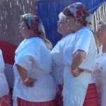VI. BFT: balogvölgyi falvak népművészeti csoportjainak találkozója