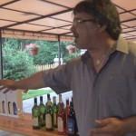 Tóth Ferenc, szőlész, gyümölcsész, borász