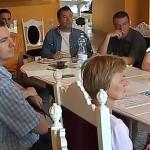 Szlovákiai vállalkozók képzése Miskolcon