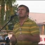 Nagy Bandó András Visszatérő résztvevője a Csallóközi Vásárnak.