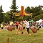 Csodarét a somorjai Pomlé Fesztiválon