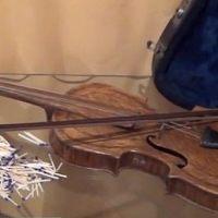 Hangszerkiállítás a Gömör-Kishonti Múzeumban