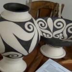 Orlovsky Virág kistárkányi keramikus