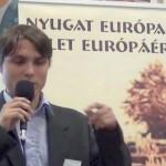 Gubík László a Nyugat Európa