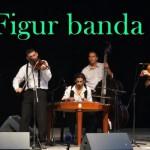 Kelet-szlovákiai cigány dallamok a Figur banda előadásában