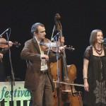 Korpás Éva és a Ritka Folk Band
