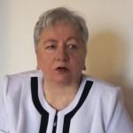 Haraszti Mészáros Erzsébet, a Nő c. hetilap egykori főszerkesztője