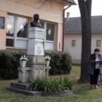 Pósa Lajosra emlékeztek Nemesradnóton