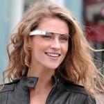 Project Glass telefon-szemüveg