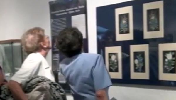 Kiállítás Ferenczy István életművéből Rimaszombatban