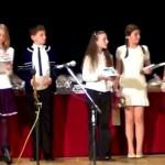 XXI. Tompa Mihály verseny II. kategória