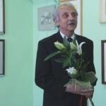Dr. Simek Viktor képkiállításának megnyitója