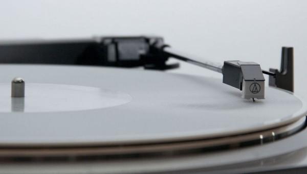 3D LP disk