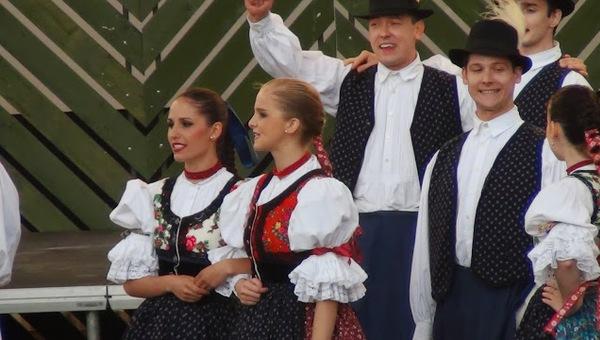 Cassovia Folkfest_Magyar Állami Népi Együttes