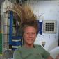 Hogyan mossunk hajat az űrben