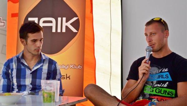 Jakubik Gábor