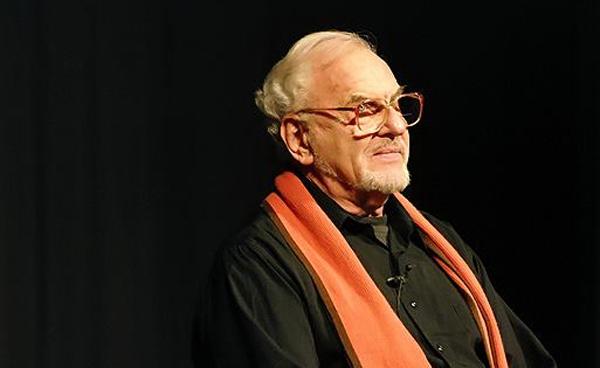 Müller Péter Fotó © Vaskarika.hu