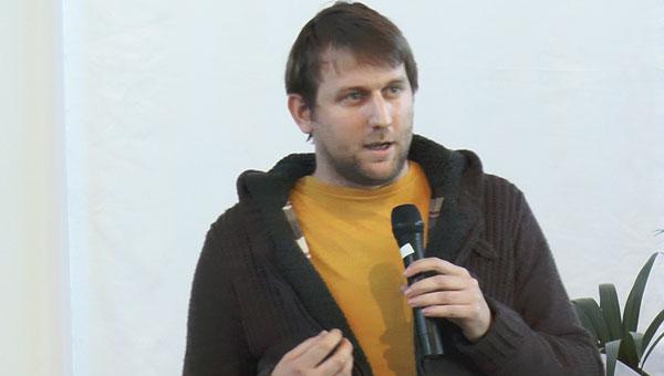 Bindics Gábor