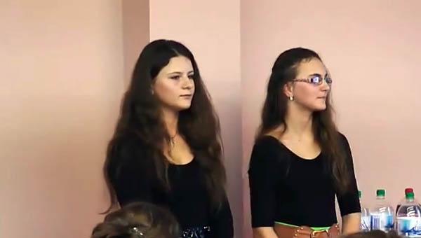 Balázs Letícia, Horváth Noémi, Ipolyszakállos