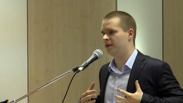 Kovács Balázs, Diákhálózat