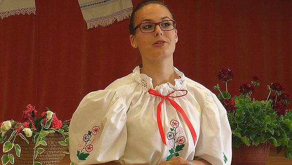 Žiaček Margaréta
