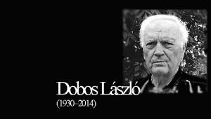Elhunyt Dobos László