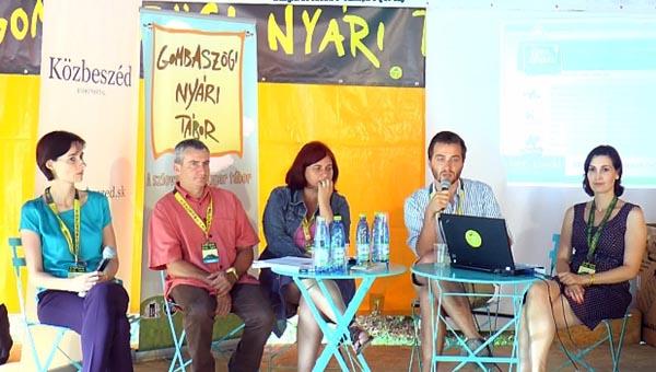 Nyelvi jogvédők mindennapjai Erdélyben
